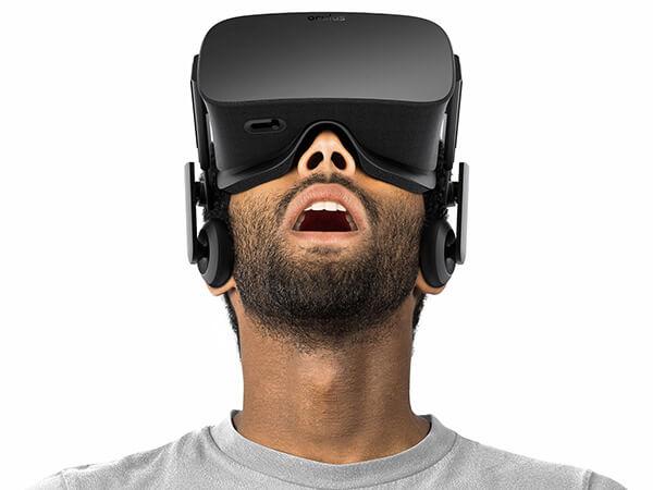 Oculus Rift 虛擬實境頭戴顯示器售價的矛盾與爭議