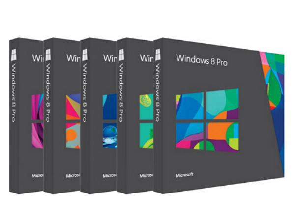 Windows 8 一路好走!1 月 12 日微軟停止技術支援