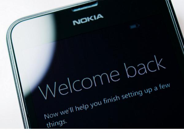 2016 諾基亞智慧手機回歸?還是別期待了吧!
