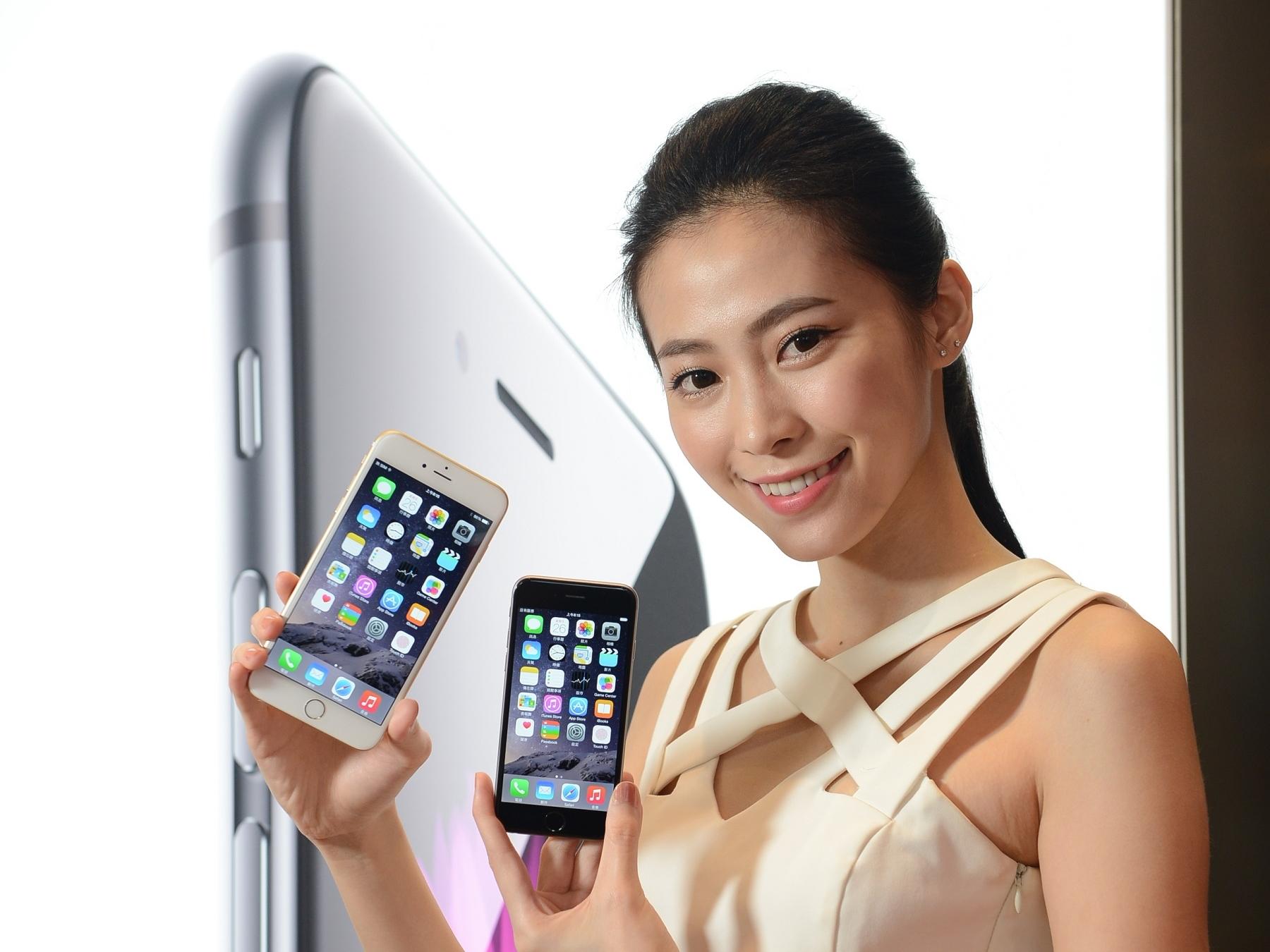 三大電信新年換機優惠整理(2/29 前),中華折 $3200、遠傳 iPhone 6 促銷、台哥大送行動電源 | T客邦