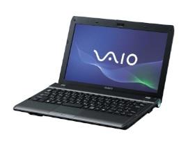 低調的 Sony VAIO Y 11吋:我不是來打 MacBook Air 的