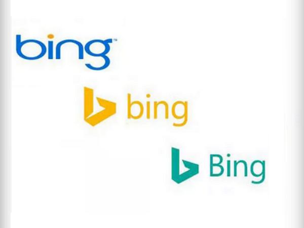 微軟Bing的Logo變化史,背後隱藏了哪些故事?