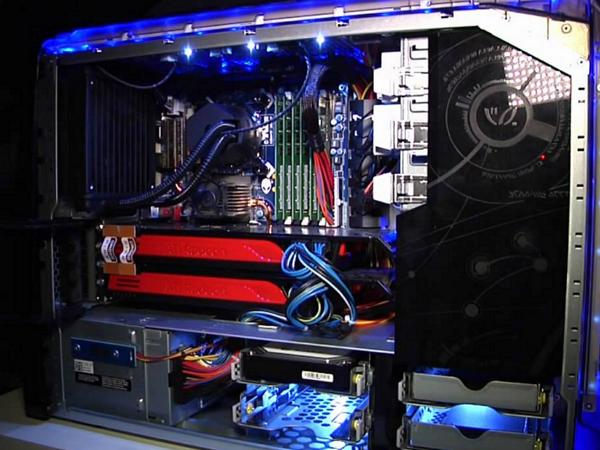 解構電競PC市場:華碩拿下亞太第一大、中國愛用筆電打電玩