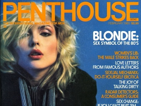 51歲的老牌成人雜誌Penthouse宣佈將不再發行紙本刊物
