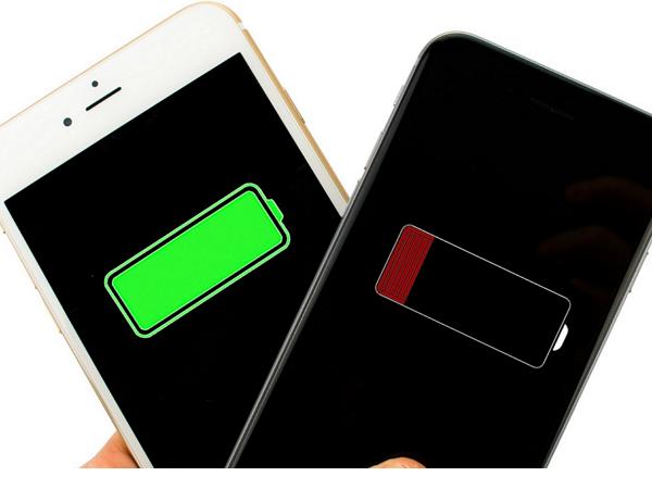iPhone 6s自己爆料有Bug,特定狀況導致電量顯示有誤、自動關機
