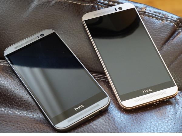 HTC One M10除了有驍龍 820版本外,可能還有MTK處理器版本