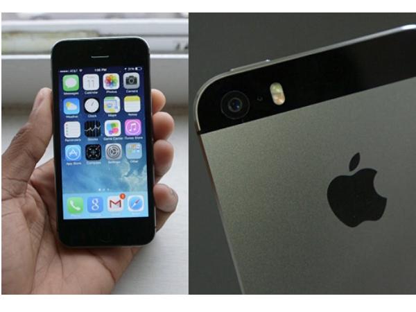 不是iPhone6c也不是7!蘋果的下一隻新機是iPhone 5SE?