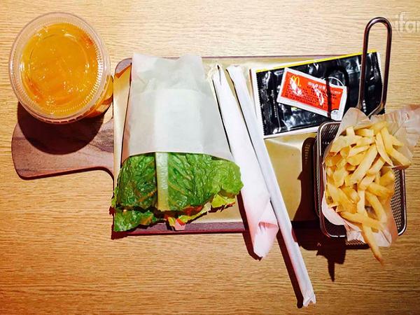 中國引進麥當勞智慧概念餐廳,吃漢堡也可以體驗哪些高科技?