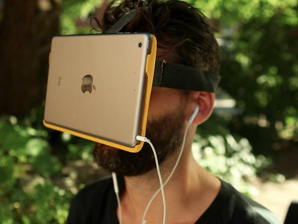 Apple傳出正在秘密組隊,加入世紀 VR 大混戰