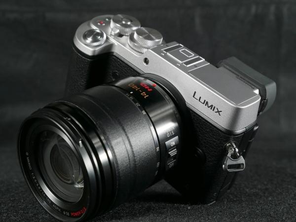 2000 萬畫素、雙重防震,M4/3 系統新旗艦 Panasonic Lumix DMC-GX8