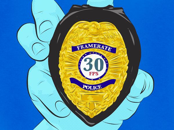 替玩家把關遊戲幀數的社群團體「幀數警察」