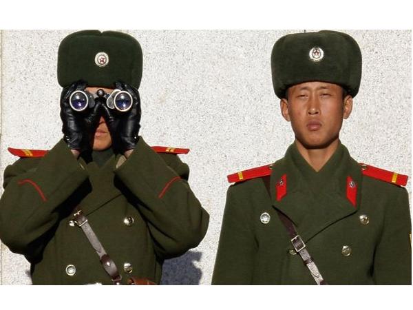 為了幫助北韓民眾瞭解外面的世界,他們正在募集10000隻USB隨身碟