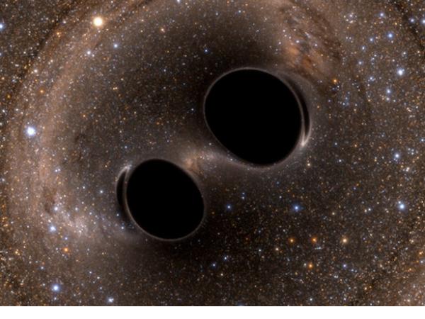 相對論百年來最重要發現!科學團隊證明「引力波」,愛因斯坦是對的