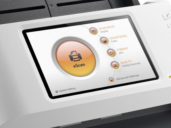 Office 365 加值應用,「Plustek雲端智慧掃描器」掃描文件直上Office365