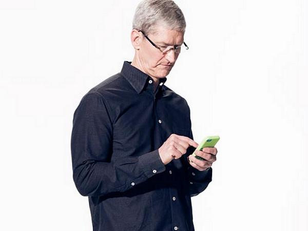 蘋果官網發出憤怒聲明,痛陳FBI要iPhone開安全後門的要求太超過