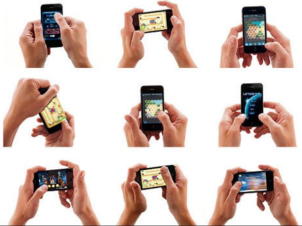 ARM:再過兩年,手機遊戲畫質將追上PS4和XBOX ONE