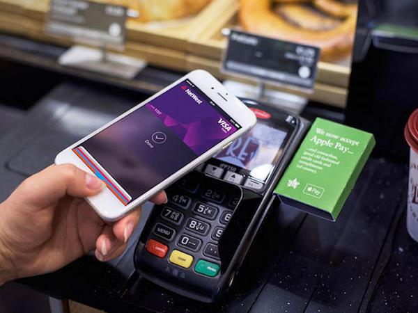 我們不用乾瞪眼,傳Apple Pay四月入台,ATM現在已經可以看到了