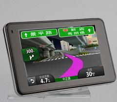 Garmin nüvi 3790T,GPS 和手機一樣先進