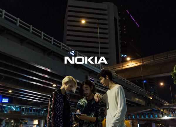 沒有新手機的Nokia,在今年 MWC 上發表了「Nokia AirScale」5G 生態系統技術
