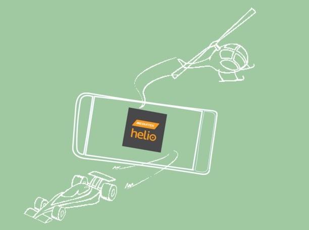 聯發科推 Helio P20 處理器,針對高階機種設計