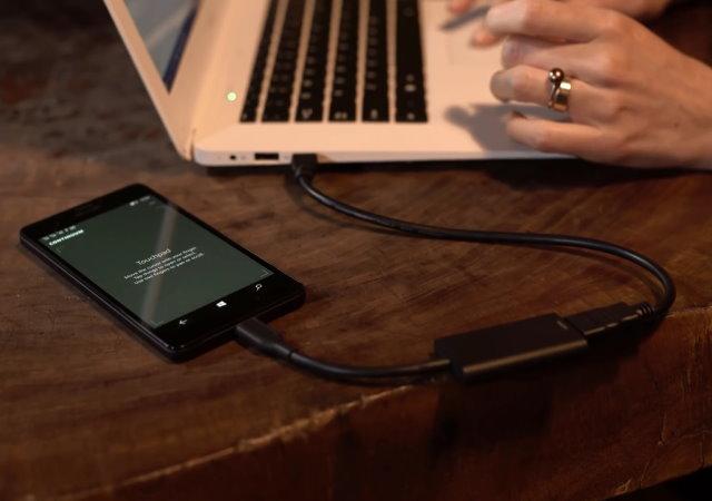 筆電外型,既是筆電又非筆電的NexDock