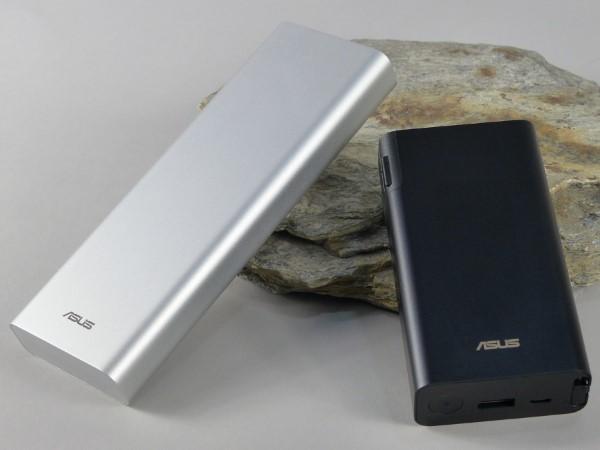 充電速度與容量兼具,Asus 行動電源 ZenPower Combo、ZenPower Ultra 實測