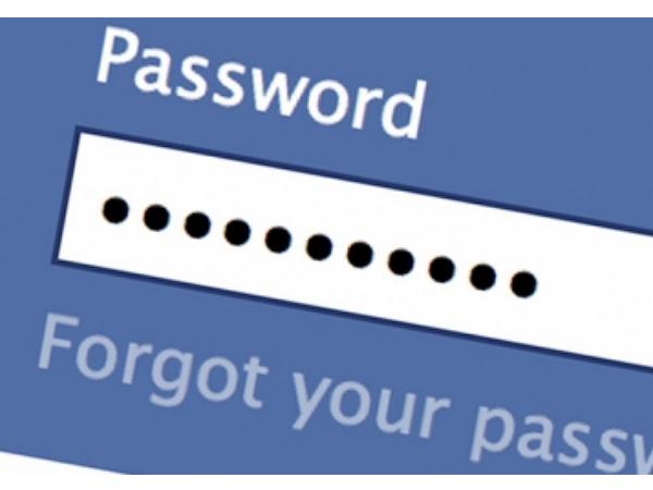 安全專家找到了FB的密碼漏洞,只要幾步驟就可以更改他人的臉書帳號密碼