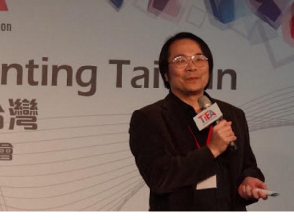 簡立峰:產業需要網路拉一把,但台灣要先讓網路產業強起來!