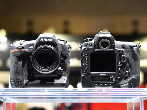 Nikon D5、D500 售價公佈,即日起開放預購與實機體驗