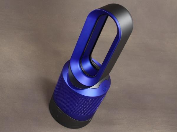 Dyson Pure Hot + Cool空氣清淨涼暖氣流倍增器-涼、暖風結合淨化功能