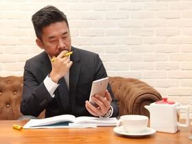 【T鑑賞】Huawei Mate 8 知性鑑賞,紅點文旅設計師吳宗穎的壓箱寶