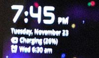 更真實的 Nexus S 照片 來囉!