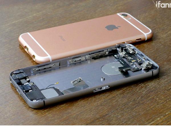 有人在深圳拿到了這台「iPhone SE」:揭露背後隱藏著價值百萬的黑色市場