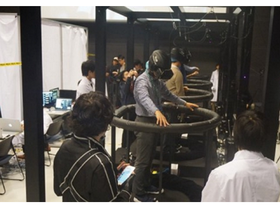 IBM的《刀劍神域:始動》真實版首波封測畫面流出,一切都是真的!