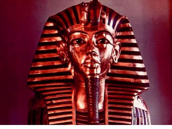 守了三千年的秘密,科學家用雷達掃描發現法老王圖坦卡門墓有兩密室!