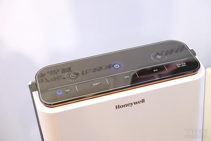 Honeywell 推新空氣清淨機,主打 32 分貝超靜音