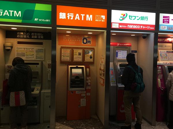 最快今年第四季,拿台灣金融卡到日本將可以在OK便利商店直接結帳