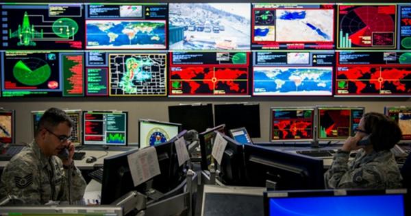 夏延山核戰碉堡,美軍官方媒體揭露這個神秘地下基地的日常