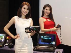 捷元宙斯機-雙雄淬鍊、強悍效能 電競玩家體驗會活動花絮