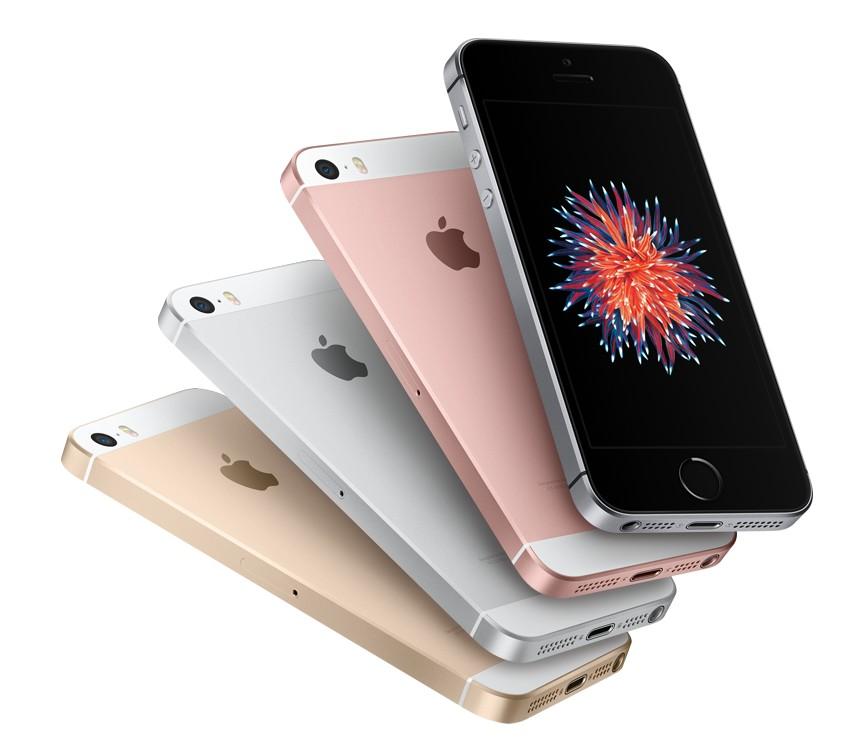 iPhone SE 各大電信預購通路懶人包,3/29 預購、4/7 開賣