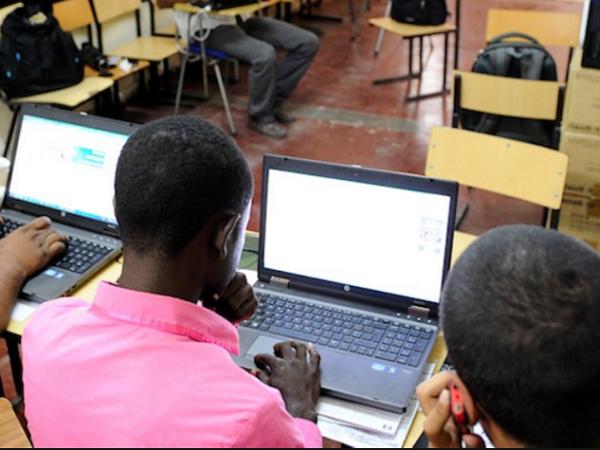 維基百科為非洲國家打造免費「區域網」,卻反遭用戶把維基百科改造成盜版分享社群