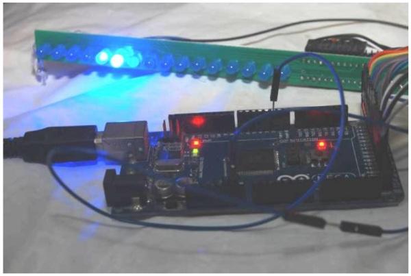 顯示技術:視覺暫留的應用- 手搖字幕機開發軟體篇