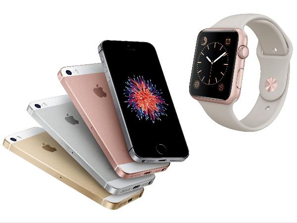 德誼數位宣佈在4/7 iPhone SE首賣日,免預購即可現場取貨