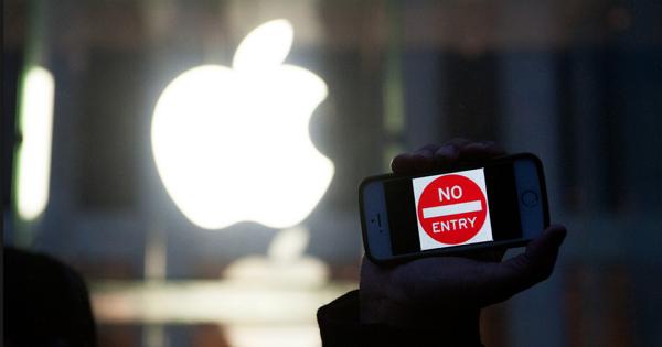 有一就有二?FBI 又要幫阿肯色州警方解鎖另一隻 iPhone