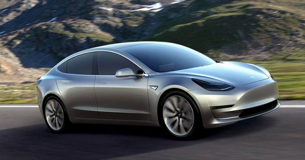 不用再癡等,Tesla史上最便宜電動車Model 3正式開放台灣民眾預訂!