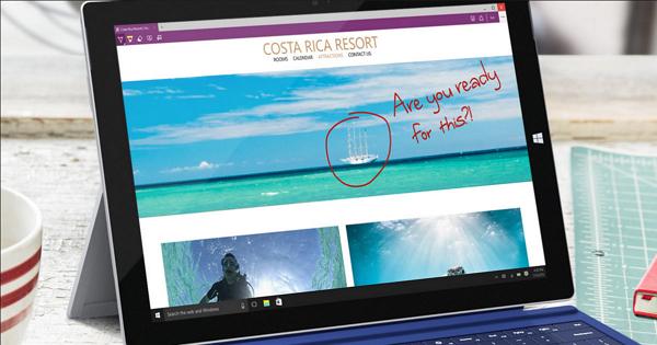 微軟宣佈Edge瀏覽器未來將有大幅度更新,將包含這些新功能