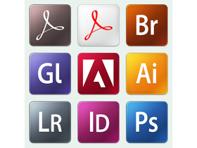 免安裝、免登入的 Adobe 雲端空間