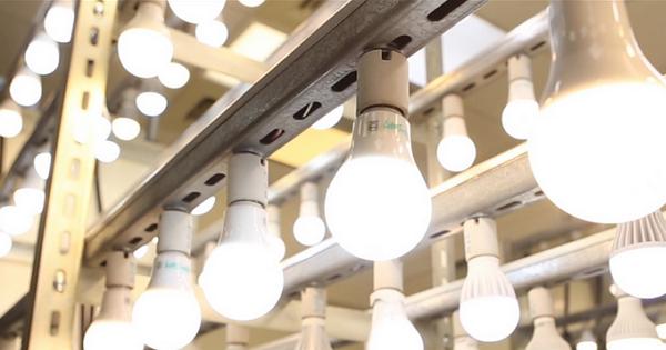 LED 燈泡百百種,你買的適合你家用嗎?