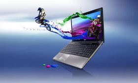 宏碁資訊月 3D筆電、桌機、螢幕全面登場
