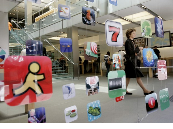 蘋果成立百人小組革新 App Store,可能加入搜尋引擎廣告